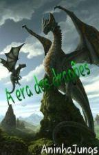 A era dos dragões by geovannajunqs