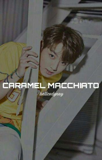 Caramel Macchiato [Jungkook Fanfiction]