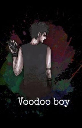 voodoo nagy fasz MILF szex a hajón