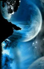 Amour d'un loup-garou by kayssi