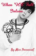 MINE:When 'HE' Fall Inlove (Ravi) by ejcoll