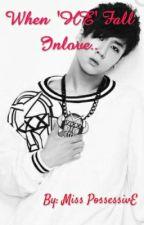 MINE:When 'HE' Fall Inlove (Ravi) by ejcoll