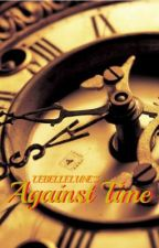 Against Time by LeBelleLune