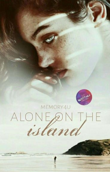 Alone on the island