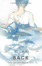 Back   Sequel [Jin] by jinsheuu-