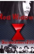 Red Widow. by Romanogers2015