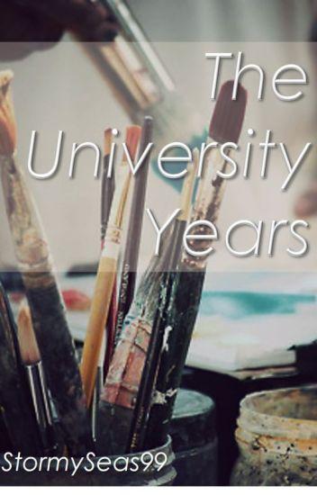 The University Years