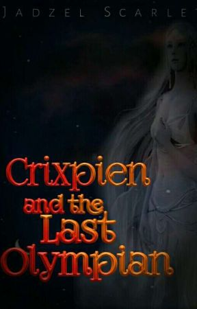 Crixpien And The Last Olympian by JadzelScarlet
