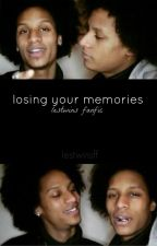 Losing your memories [ LES TWINS FANFIC ] by lestwinsff