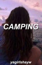 camping → gbd by yagirlshayw