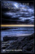Guilt at the shoreline by Wayne_Sharpe