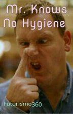 Mr. Knows No Hygiene by Futurismo360