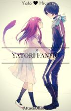 Yatori Fanfic (Under Editing) by -AttackOnLevi-