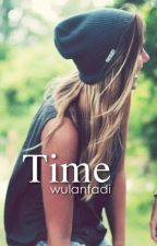 Moment Trilogy (2): Time by wulanfadi