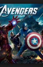 Avengers Geflügelte Affen by Salamaka