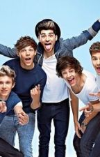 One direction severe stomach bug by ilangel1