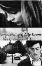 James Potter et Lily Evans by emmasrn