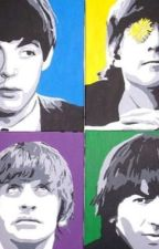 Beatle Imagines by mclennon_starrson