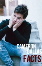 Cameron Dallas Facts by ohmycoolreynolds