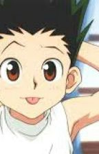 Gon x reader one-shots by The_Baka_Squad