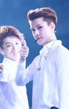 [Copy] All I Care About by milkteahunhan1604