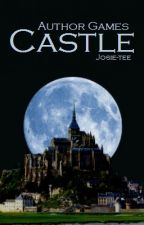 Author Games: Castle by josie-tee