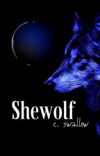 Shewolf by CSW1995