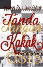 Tanda Tangan Kakak OSIS {ÉÑĐ} by JustYan136