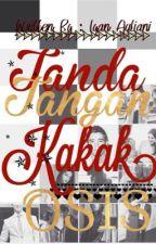 Tanda Tangan Kakak OSIS by JustYan136