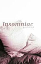 Insomniac ; yoonmin by paradoxum