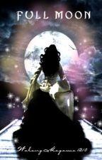 Full Moon by walangmagawa1210