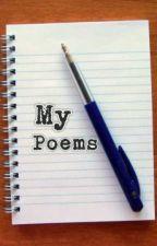 My Poems by dyosangnuriko