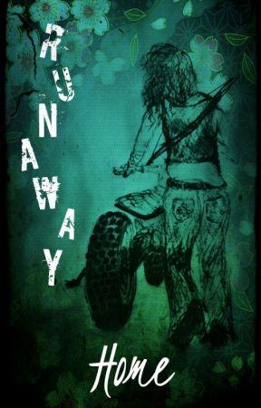 Runaway Home - The Walking Dead, Fan-fiction  (soon to be 3rd & final edit!) by Keetto89