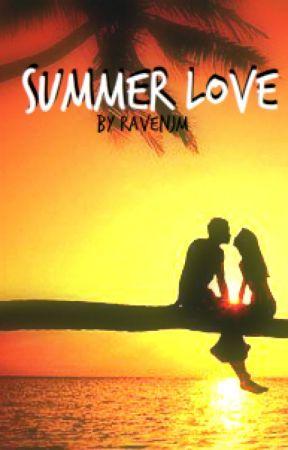 Summer Love by RavenJM