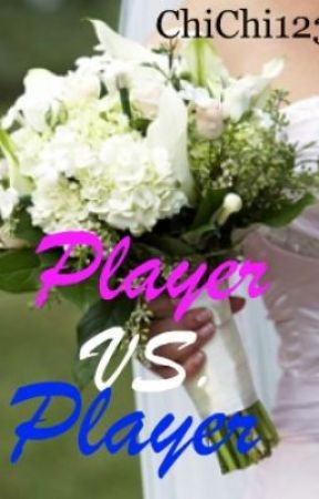Player vs. Player II by ChiChi123