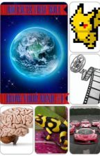 100 Facts That Will Blow Your Mind by MatthewDucker