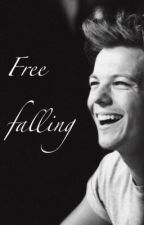 Free Fallin' : One Direction Fanfiction by ladyvolz77