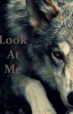 Le regard...chose presque parfaite... by SuddenlyREAD