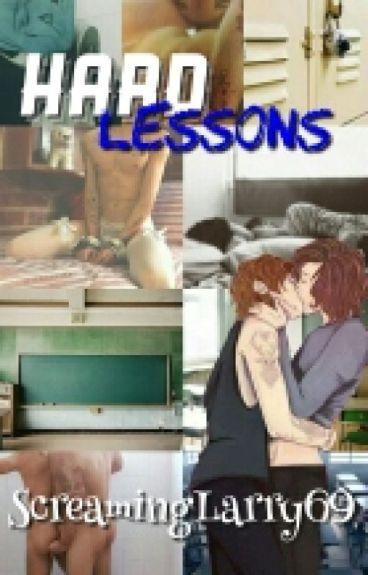 Hard Lessons (Larry Bdsm)