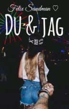 Du & jag » f.s by delenaforlifeee