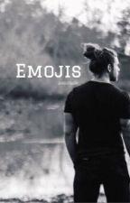 Emojis »C.A.L.M« by axidmuke