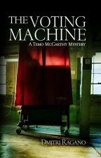 The Voting Machine by DmitriRagano