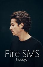 Fire Sms | Nekfeu by Stoodys