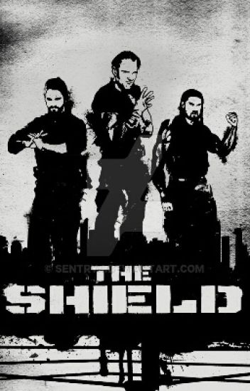 The Shield One Shots (BoyxBoy)
