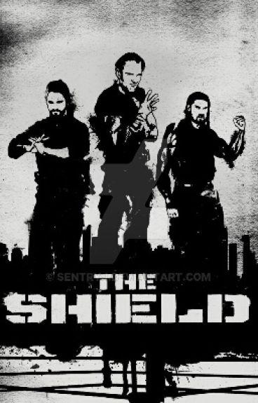 The Shield One Shots (BoyxBoy)