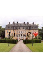 Internat?! by Einhornkoks_