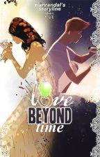 Love Beyond Time by xianrandal