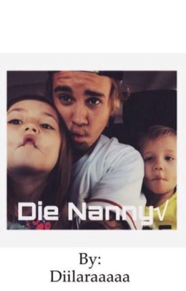 Die Nanny (Justin Bieber Fanfiktion)
