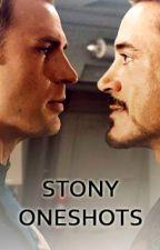 Stony Oneshots by Aellice