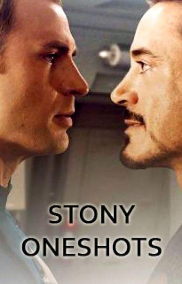 Stony Oneshots